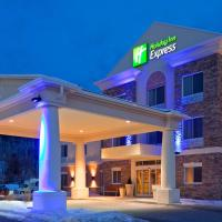 Holiday Inn Express Hotel & Suites West Coxsackie, an IHG Hotel, hotel in West Coxsackie