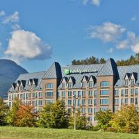 Holiday Inn North Vancouver, an IHG Hotel, hotel in North Vancouver