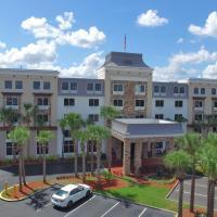 Staybridge Suites - Orlando Royale Parc Suites, hôtel à Orlando