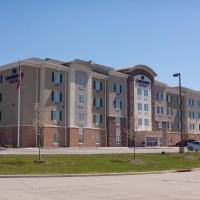 Candlewood Suites Youngstown W - I-80 Niles Area, hotel in Austintown
