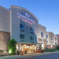 Candlewood Suites Aberdeen-Edgewood-Bel Air, hotel in Riverside