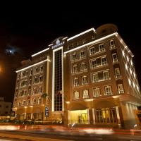 فندق الزبارة، فندق في الدوحة