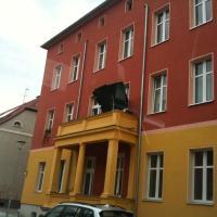 Ferienwohnung mit 2 Zimmer im Zentrum Potsdams direkt an der Havel