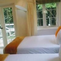 E20 Mystic Ridge Resort