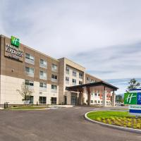 Holiday Inn Express & Suites Terrace, an IHG Hotel, hotel in Terrace
