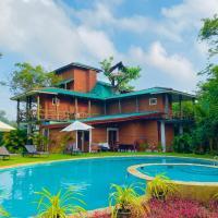 Sigiri Heritage Villa, hotel in Sigiriya