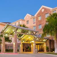Staybridge Suites McAllen, an IHG Hotel, hotel cerca de Aeropuerto internacional de McAllen - Miller - MFE, McAllen