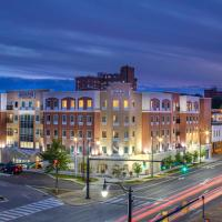 Staybridge Suites Montgomery - Downtown, hôtel à Montgomery