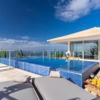 Escarpa - The Madeira Hideaway, hôtel à Ponta do Sol