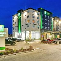 Holiday Inn Hotel & Suites - Calgary Airport North, an IHG Hotel, hotel in Calgary