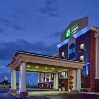 Holiday Inn Express & Suites Medicine Hat, an IHG Hotel, hotel em Medicine Hat