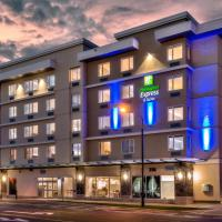 Holiday Inn Express & Suites Victoria-Colwood, an IHG Hotel, hotel em Colwood