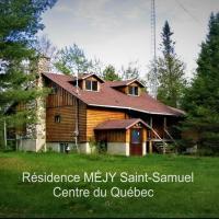 Résidence, hotel em Sainte-Eulalie