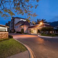 Staybridge Suites Monterrey San Pedro, an IHG Hotel