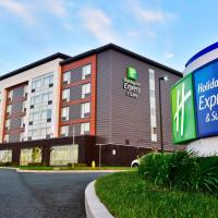 Holiday Inn Express & Suites St. John's Airport, an IHG Hotel, hotel em St. John's