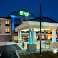 Holiday Inn Express and Suites Limerick-Pottstown, an IHG Hotel, hotel in Limerick