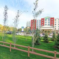 Holiday Inn Express and Suites Calgary University, an IHG Hotel