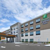 Holiday Inn Express & Suites - Painesville - Concord, an IHG Hotel, hotel in Painesville