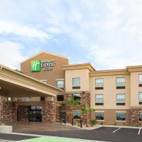 Holiday Inn Express & Suites Pahrump, Hotel in Pahrump
