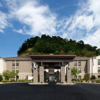 Holiday Inn Express Middlesboro, hotel in Middlesboro