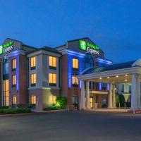 Holiday Inn Express and Suites - Quakertown, hotel in Quakertown