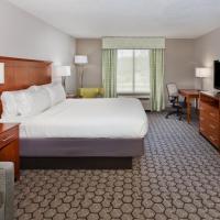 Holiday Inn Express Phenix City-Fort Benning, an IHG Hotel
