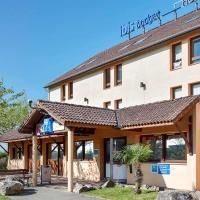 Hotel Ibis Budget Lyon Sud Saint-Fons A7