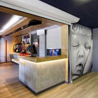 IBIS Budget Aix en Provence Est Le Canet, hotel in Meyreuil