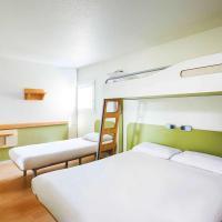 ibis budget Chartres, hotel en Chartres