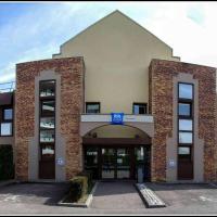 ibis budget Annemasse Geneve, hotel in Annemasse
