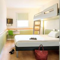 Ibis budget Lille Ronchin - Stade Pierre Mauroy, hotel near Lille Airport - LIL, Ronchin