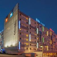 ibis budget - Porte de Bagnolet, hotel in Bagnolet
