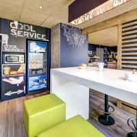 ibis budget Caen Mondeville, hôtel à Mondeville