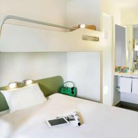 ibis budget Lyon Gerland, hôtel à Lyon