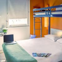 Ibis Budget Colmar Centre Gare, hotel in Colmar