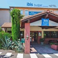 Ibis Budget Avignon Nord, hotel en Le Pontet