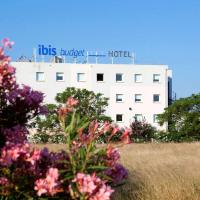 ibis budget Narbonne Est, hotel in Narbonne