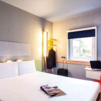 ibis budget Pouilly-en-Auxois, hôtel à Pouilly-en-Auxois