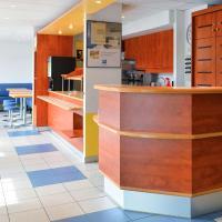 Ibis budget Orléans Sud Comet, hotel en Orleans