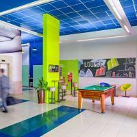 Ibis Budget Belem, hotel in Belém