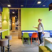 Hotel ibis Budget Laval