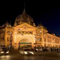 ibis Budget - Melbourne CBD, hotel in Melbourne