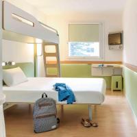 ibis budget Aix en Provence, hotel in Aix-en-Provence