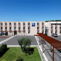 ibis budget Manosque Cadarache、マノスクのホテル