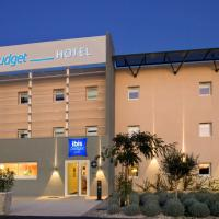ibis budget Istres Trigance, Hotel in Istres