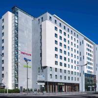 Ibis Budget Lyon Centre - Gare Part Dieu, отель в Лионе