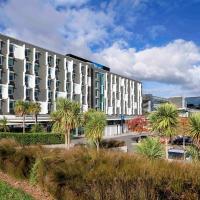 ibis Budget Auckland Airport, hotel en Auckland