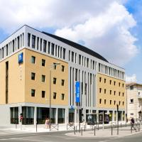 ibis budget Gare de Poitiers, hotel near Poitiers-Biard Airport - PIS, Poitiers