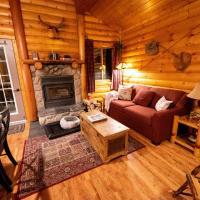 Baker Creek Mountain Resort, hotel en Lago Louise