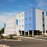 Ibis Budget Chalon Sur Saone Nord, hotel in Chalon-sur-Saône